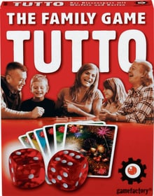 Game Factory Tutto 746917600000 Photo no. 1