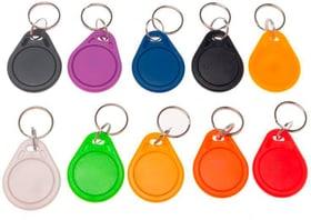 RFID Tag Badge go-e 785300157132 Bild Nr. 1
