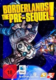PC/Mac - Borderlands The Pre-sequel Download (ESD) 785300133567 Photo no. 1
