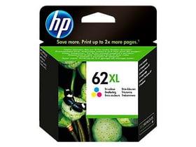 62XL color cartouche d'encre HP 795835700000 Photo no. 1