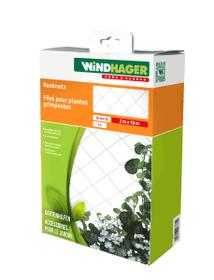Ranknetz Gartenhilfen Windhager 631318800000 Bild Nr. 1