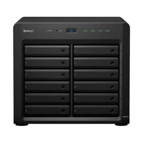 NAS DiskStation DS2415+ Leergehäuse Network-Attached-Storage (NAS) Synology 785300123661 Bild Nr. 1