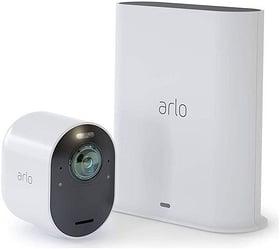 Ultra 4K UHD VMS5140-100EUS 1 Set Caméra de sécurité Arlo 785300144230 Photo no. 1