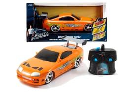 Fast&Furious RC Brian's Toyota Jouets télécommandés Dickie Toys 746239300000 Photo no. 1