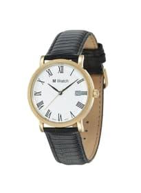 M Watch Herrenarmbanduhr NEW CLASSIC M Watch 76071490000013 Bild Nr. 1