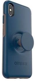 "Hard Cover ""Pop Symmetry blue"" Coque OtterBox 785300148557 Photo no. 1"