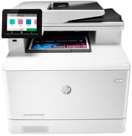 Color LaserJet Pro MFP M479fdn Multifunktionsdrucker HP 785300151259 Bild Nr. 1