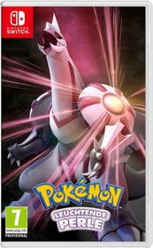 NSW - Pokémon Perle Scintillante Box Nintendo 785300160717 Photo no. 1