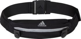 Running-Belt Laufgurt Adidas 463604999920 Grösse one size Farbe schwarz Bild-Nr. 1