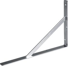 Stegkonsole Verzinkt 330 mm Wandkonsolen 606076400000 Bild Nr. 1