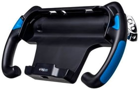 Racing Grip noir - Wii U Bigben 785300131528 Photo no. 1