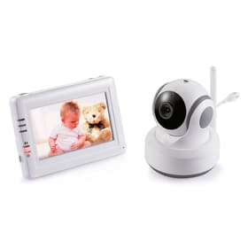 BCF 989 Digitales Video-Babyphone