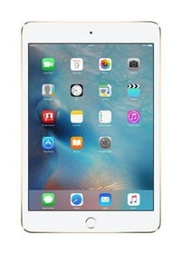 iPad mini 4 LTE 64GB gold Tablet Apple 79787730000015 Bild Nr. 1