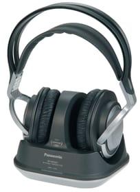 RP-WF950E-S Over-Ear Kopfhörer Panasonic 77278970000019 Bild Nr. 1