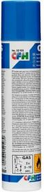 Gas butano di ricarica 100 ml Bombola e cartuccia di gas Cfh 611706000000 N. figura 1