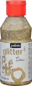 Pébéo Glitter Pebeo 663551255610 Farbe Silberfarben Bild Nr. 1