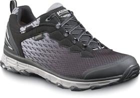 Activo Sport GTX Chaussures polyvalentes pour homme Meindl 461122541020 Couleur noir Taille 41 Photo no. 1