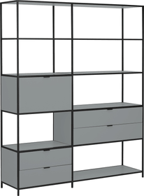 SEVEN Sistema modulare 407564200000 N. figura 1