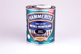 Pittura per metalli opaco nero 750 ml Pittura per metalli Hammerite 660837000000 Colore Nero Contenuto 750.0 ml N. figura 1