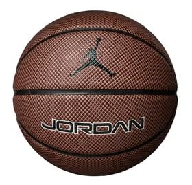 Jordan Legacy Basketball Nike 461933300773 Grösse 7 Farbe Dunkelbraun Bild-Nr. 1