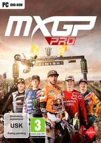 PC - MXGP Pro Box 785300134668 Photo no. 1