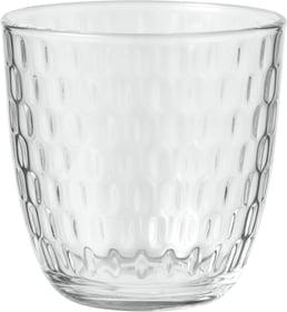 SLOT Bicchiere per l'acqua 440306602900 Colore Transparente Dimensioni A: 8.5 cm N. figura 1