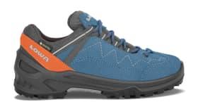Ledro GTX Lo Chaussures polyvalentes pour enfant Lowa 465530028040 Couleur bleu Taille 28 Photo no. 1