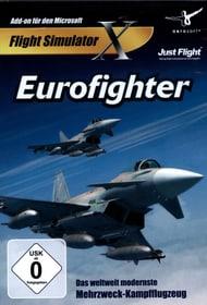 PC - Eurofighter für FSX Box 785300128263 N. figura 1
