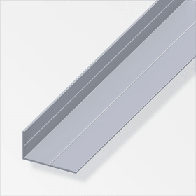 Angolare 35.5 x 65.6 mm naturale 1 m alfer 605010700000 N. figura 1
