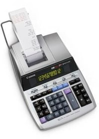 Calculatrice MP1211-LTSC 2496B001 12-chiffres argent Calculatrice Canon 785300151421 Photo no. 1