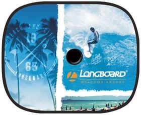 Longboard pare-soleil standard