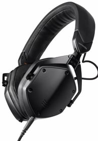 Crossfade M-200 - Matte Black Over-Ear Kopfhörer V-Moda 785300150512 Bild Nr. 1
