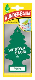 Primavera Deodorante per ambiente WUNDER-BAUM 620683300000 Fragranza primavera N. figura 1