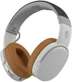 Crusher Wireless - Grey Cuffie Over-Ear Skullcandy 785300152395 N. figura 1
