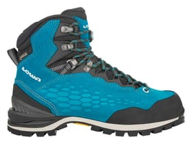 Cadin GTX Mid Chaussures de trekking unisexe Lowa 473334840044 Taille 40 Couleur turquoise Photo no. 1