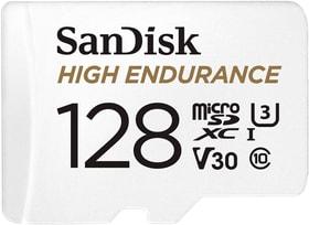 haute durabilité 128GB microSDXC Micro SD SanDisk 798260500000 Photo no. 1