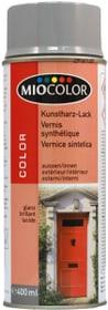 Vernice spray a base di resina sintetica Lacca colorata Miocolor 660814300000 N. figura 1