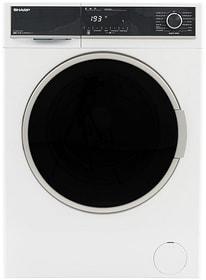ES-HFH814AW3-DE Waschmaschine Sharp 785300143347 Bild Nr. 1