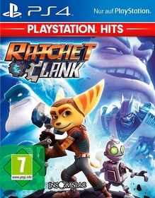 PS4 - PlayStation Hits : Ratchet & Clank F Box 785300141323 N. figura 1