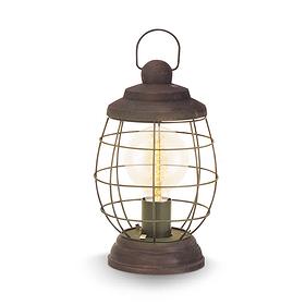 Bampton Lampe de table Eglo 615088700000 Photo no. 1