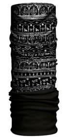 Babylon + Black Fleece Originals Fleece Schaltuch Had 460535799920 Grösse One Size Farbe schwarz Bild-Nr. 1