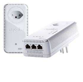 dLAN 500 AV Wireless+ Powerline Starter Kit Adapteur réseau devolo 79792940000014 Photo n°. 1