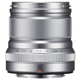 XF 50mm F2 R WR Silver Objectif FUJIFILM 785300129919 Photo no. 1