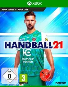 XONE - Handball 21 (D/F) Box 785300154585 Bild Nr. 1