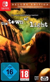 NSW - The Town of Light  (D) Box 785300139358 Bild Nr. 1