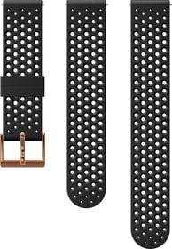 20MM Athletic 1 Silicone Strap S+M Bracelet Suunto 785300147052 Photo no. 1
