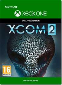 Xbox One - XCOM 2 Digital Deluxe Edition Download (ESD) 785300137343 Photo no. 1