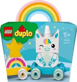DUPLO 10953 Mein erstes Einhorn LEGO® 748754600000 Bild Nr. 1
