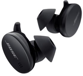 Sport Earbuds - Triple Black Cuffie In-Ear Bose 772836400000 N. figura 1