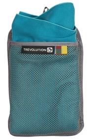 Superfine fiber-dry towel Handtuch Trevolution 491281700640 Grösse XL Farbe Blau Bild-Nr. 1